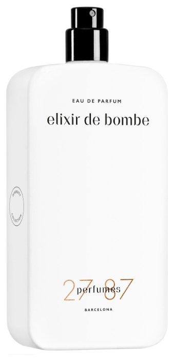 Парфюмерная вода 27 87 Perfumes Elixir de Bombe