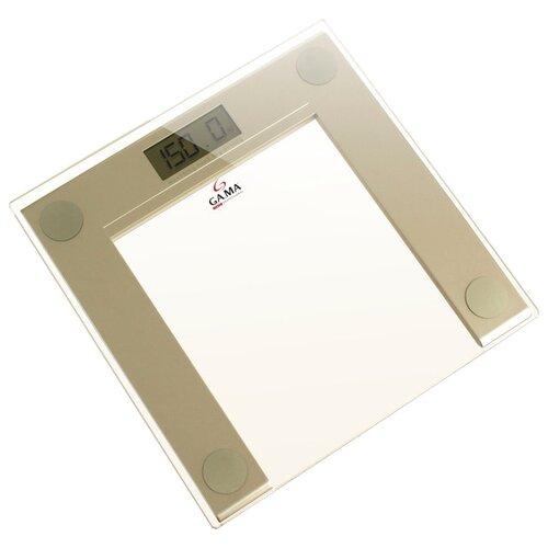 Весы GA.MA GSC0202 SCG-400 Glass Electrinic