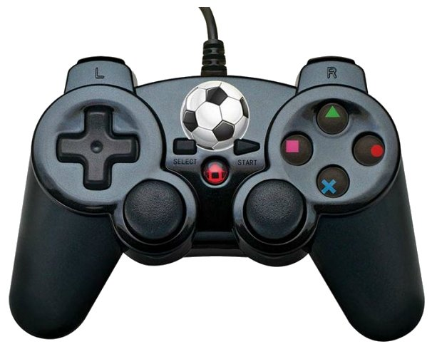 BigBen Wired Controller Foot
