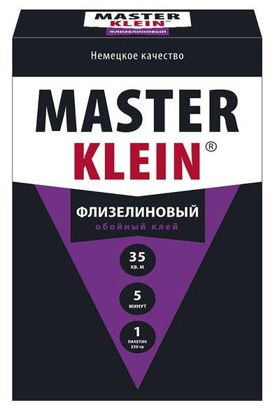 Клей для обоев Master Klein Флизелиновый