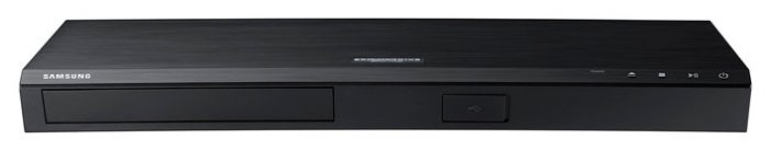 Samsung Ultra HD Blu-ray-плеер Samsung UBD-M8500