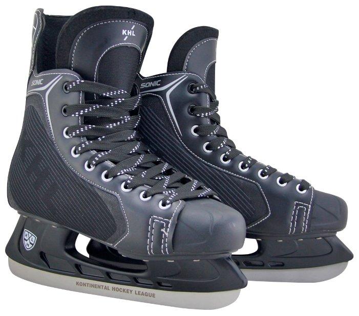 Хоккейные коньки KHL Sonic