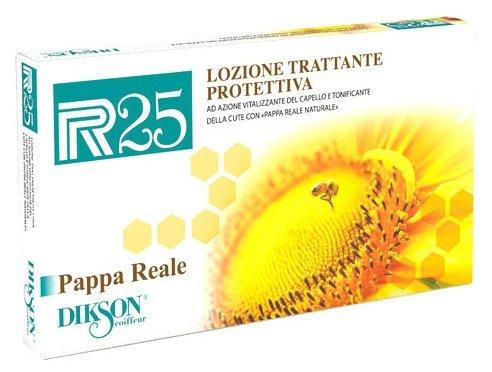 Dikson Pappa Reale Лосьон тонизирующий защитный для волос и кожи головы P.R.25