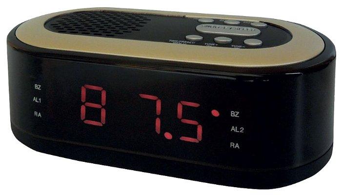 Радиоприемник Hyundai H-RCL230