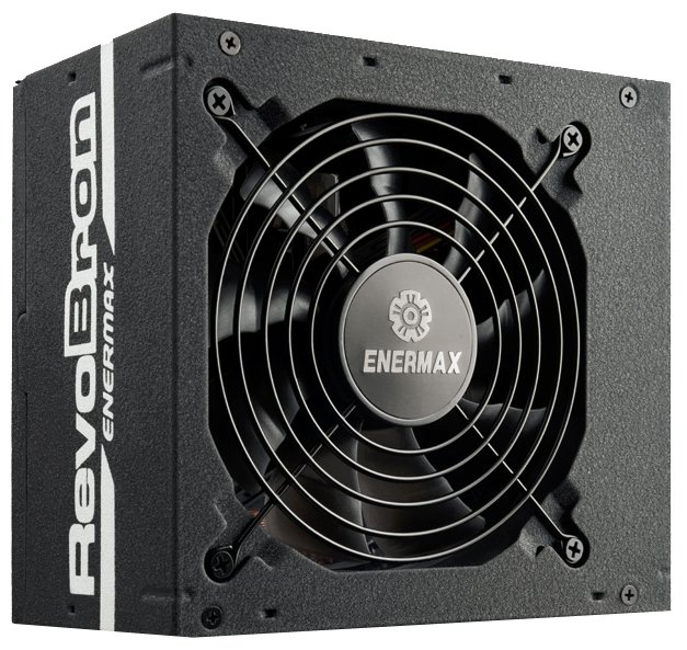 Enermax Блок питания Enermax RevoBron ERB600AWT 600W