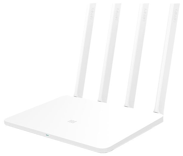 Xiaomi Wi-Fi роутер Xiaomi Mi Wi-Fi Router 3A