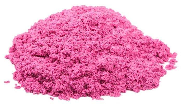 Кинетический песок Космический песок 1 кг Волшебный мир