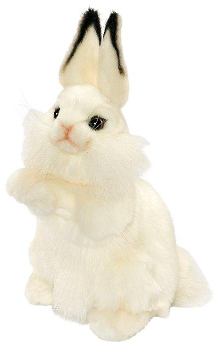 Мягкая игрушка Hansa Кролик белый 32 см