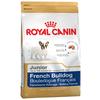 Корм для щенков Royal Canin Французский бульдог для здоровья кожи и шерсти 4 кг