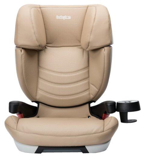 Автокресло группа 2/3 (15-36 кг) Babyton Comfort Fix Eco