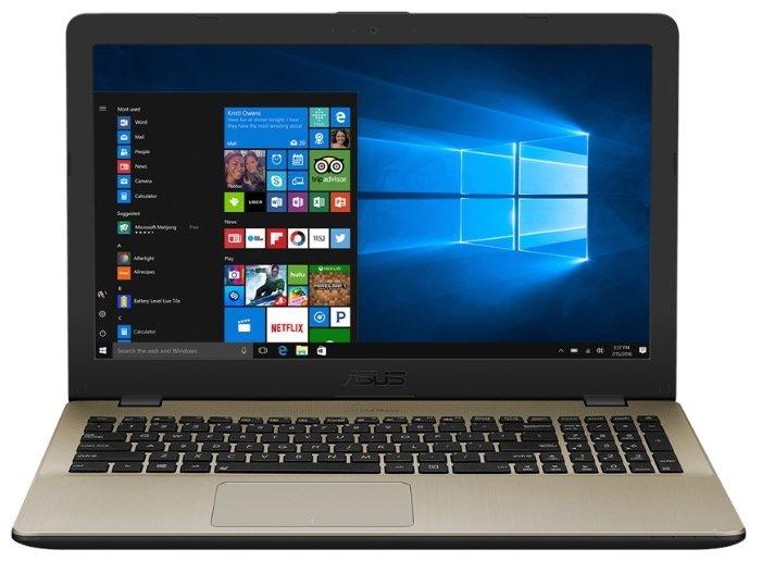Ноутбук ASUS VivoBook 15 X542UF