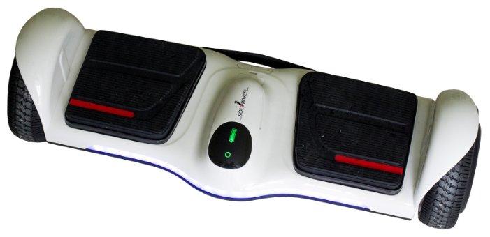Гироскутер Solowheel Hovertrax B2