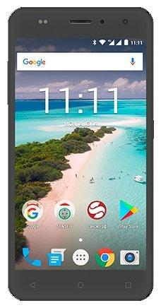 Смартфон SENSEIT T250