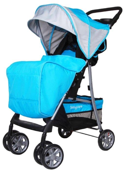 Прогулочная коляска Baby Care Shopper