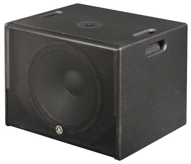 Topp Pro MAXX 10A SUB