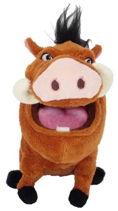 Мягкая игрушка Simba Пумба 17 см