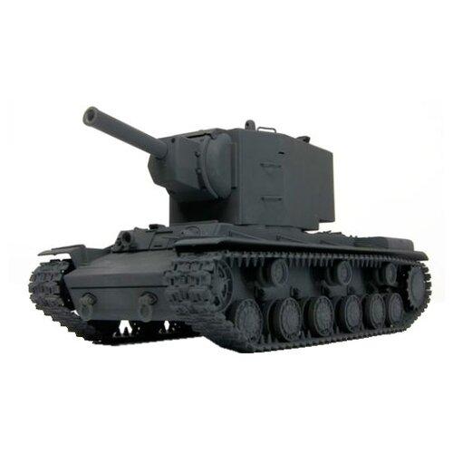 Купить Сборная модель ZVEZDA Советский тяжелый танк КВ-2 (3608PN) 1:35, Сборные модели