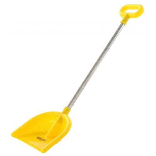 Лопатка Wader №19 39798 желтый, Наборы в песочницу  - купить со скидкой