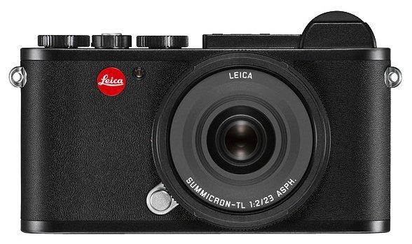 Leica Компактный фотоаппарат Leica CL Kit