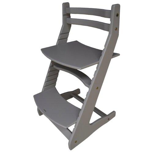 Растущий стульчик MILLWOOD регулируемый Вырастайка-2 серый растущий стульчик pali pappy re