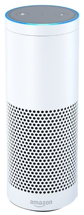 Домашний помощник Amazon Echo (1st Gen)