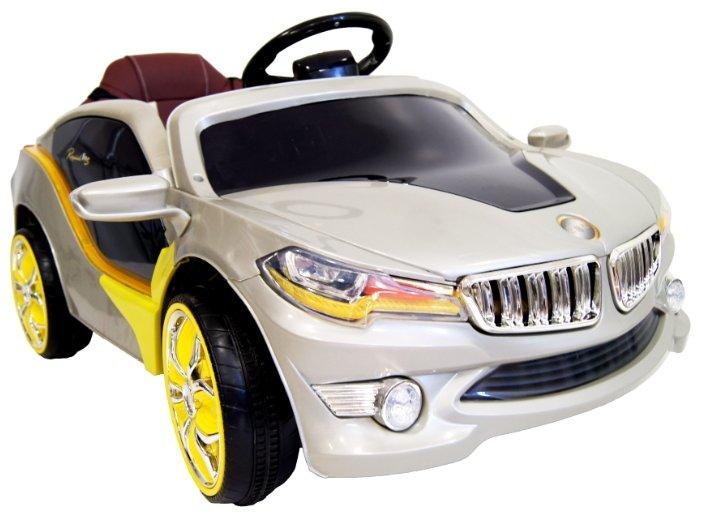 Eltreco Автомобиль BMW O002OO VIP
