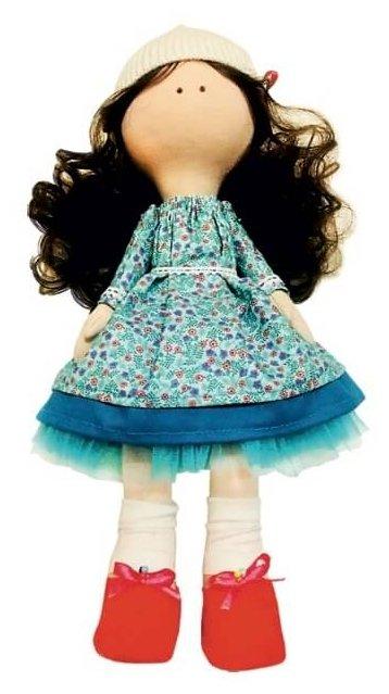 Цветной Набор для изготовления куклы Принцесса Жасмин (DI039)