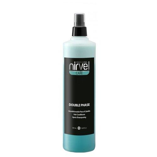 Фото - Nirvel Leave-In Treatment Двухфазный несмываемый спрей-кондиционер для волос, 500 мл bouticle спрей кондиционер leave in spray conditioner 2 phase двухфазный увлажняющий для волос 500 мл