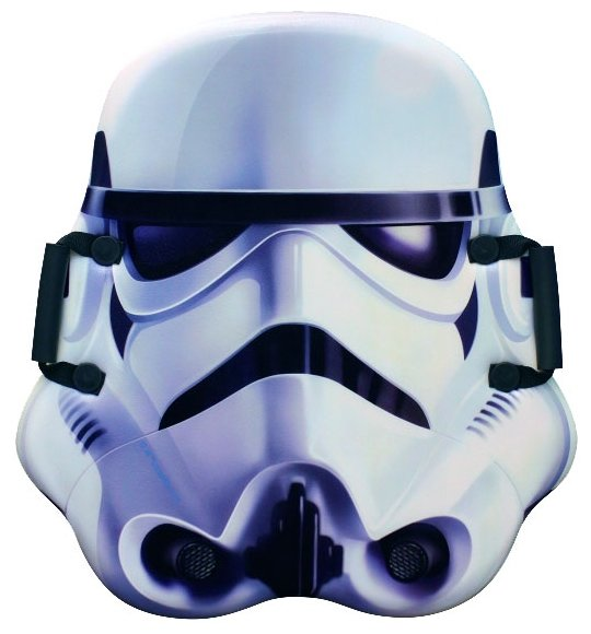 Ледянка 1 TOY Star Wars Storm Trooper (Т58172)
