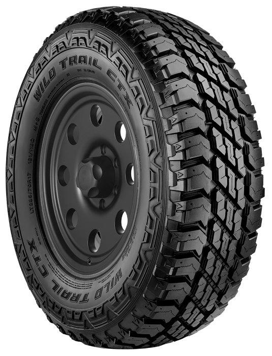 Автомобильная шина Multi-Mile Wild Trail CTX 225/75 R16 115/112Q всесезонная