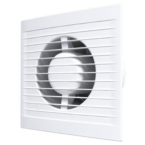 Вытяжной вентилятор AURAMAX A 4S C, белый 14 Вт