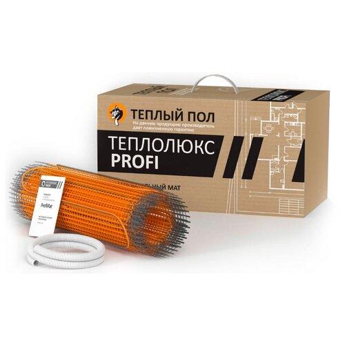 Нагревательный мат Теплолюкс ProfiMat 160-3.5 560Вт