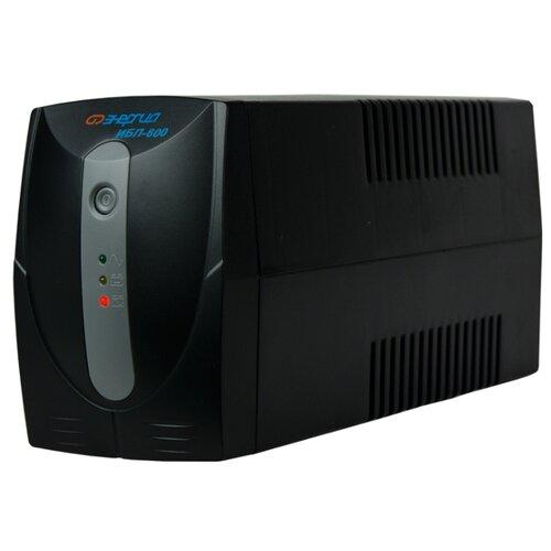 Интерактивный ИБП Энергия ИБП 800