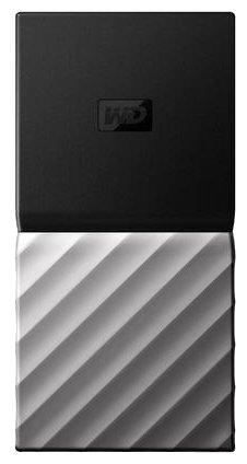 Внешний SSD Western Digital My Passport SSD 1 TB (WDBK3E0010PSL)