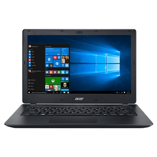 "Ноутбук Acer TRAVELMATE P238-M-P96L (Intel Pentium 4405U 2100 MHz/13.3""/1366x768/4Gb/500Gb HDD/DVD нет/Intel HD Graphics 510/Wi-Fi/Bluetooth/Windows 10 Home)"