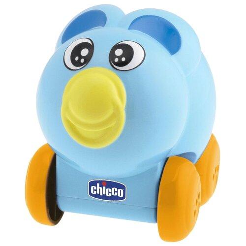 Купить Интерактивная развивающая игрушка Chicco Go Go Music зайчик, Развивающие игрушки