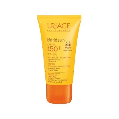 Uriage Bariesan крем солнцезащитный для детей SPF 50 50 мл