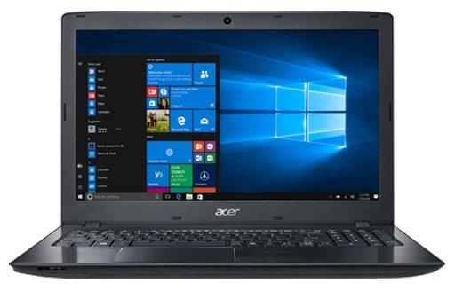 Acer TravelMate P2 TMP259-G2-M-362J (Intel Core i3 7100U 2400 MHz/15.6