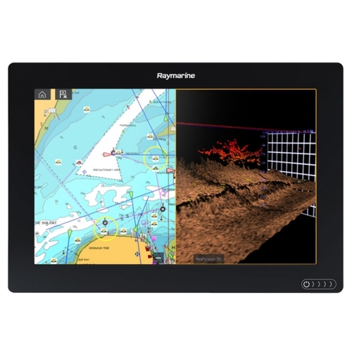 Эхолот Raymarine AXIOM 12 RV