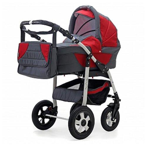 Купить Универсальная коляска Teddy Serenade PCO-F (3 в 1) 05N, Коляски
