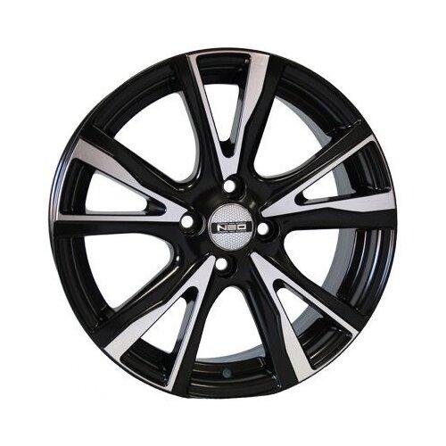 Колесный диск Neo Wheels 674 6x16/4x100 D60.1 ET37 BD недорого