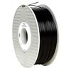 PLA пруток Verbatim 2.85 мм черный