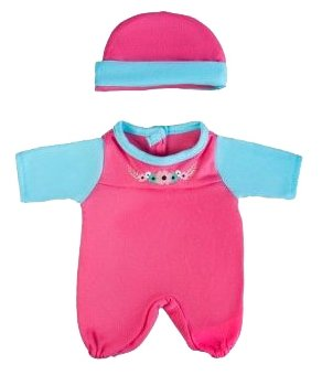 Mary Poppins Комплект одежды для кукол 30 см 452122 в ассортименте