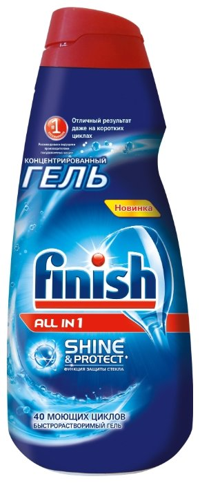 Finish All in 1 гель