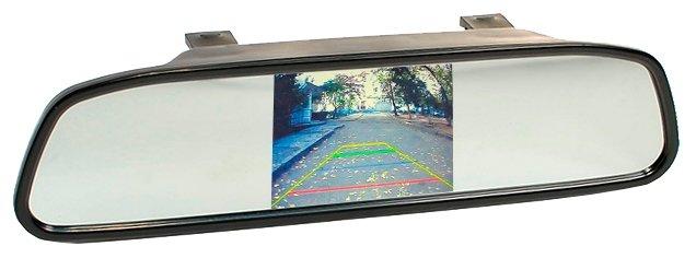 Автомобильный монитор AVIS AVS0401BM
