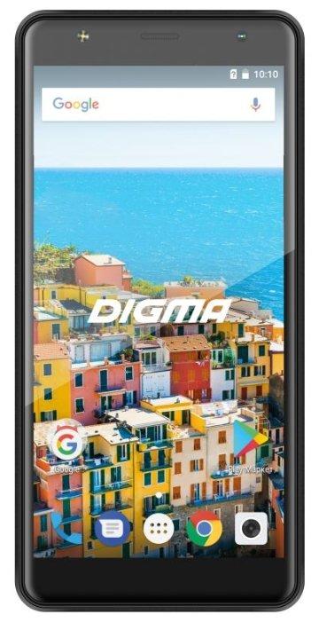 Digma Смартфон Digma LINX B510 3G
