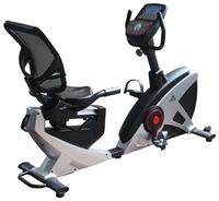 Горизонтальный велотренажер DFC B8719RP