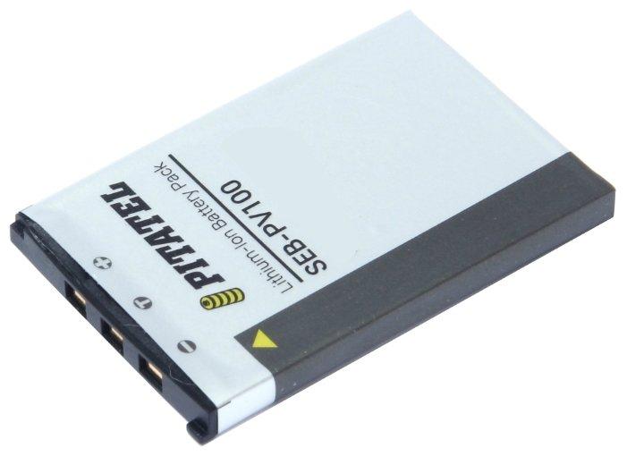 Аккумулятор Pitatel SEB-PV100