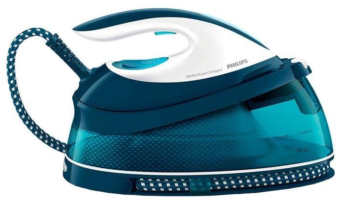 Парогенератор Philips GC7831 PerfectCare Compact