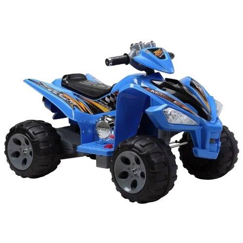 Купить Harleybella Квадроцикл JS007 синий, Электромобили